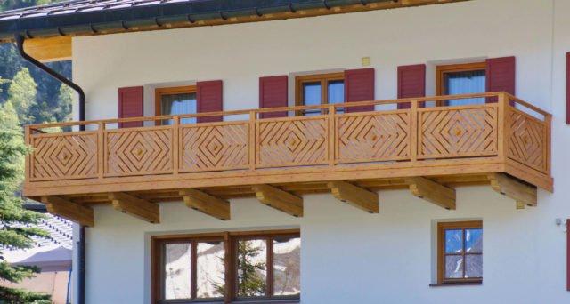 balkongelaender alu wooden kassel 11